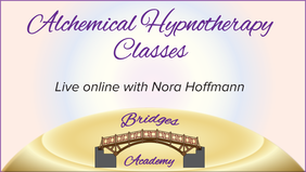 Alchemical Hypnotherapy Classes