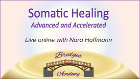 Somatic Healing Advanced and Accelerated