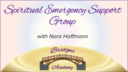 Spiritual Emergency Support Group